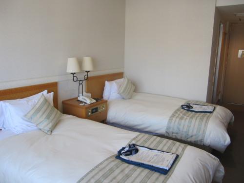 鹿児島サンロイヤルホテル01