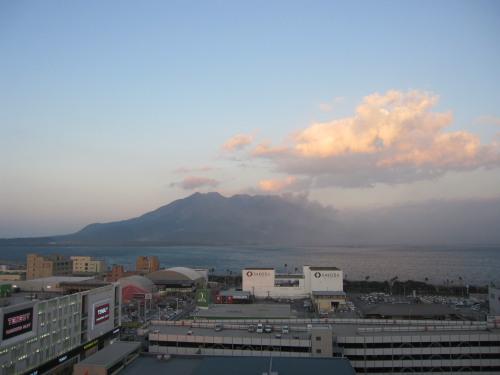 鹿児島桜島02