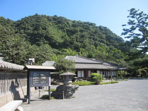 仙巌園02