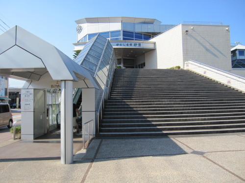 指宿砂むし会館01