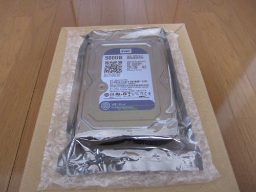 500GBHDD