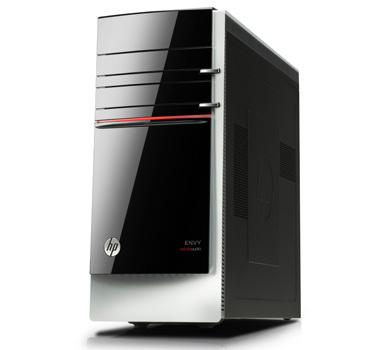HPデスクトップ型パソコン