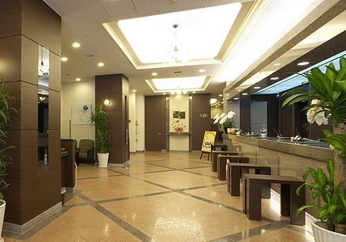 ホテルルートイン01