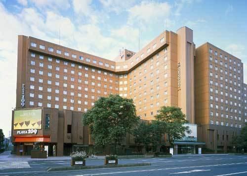 札幌東急REIホテル01