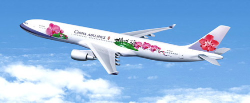 China-Airline-A330-300