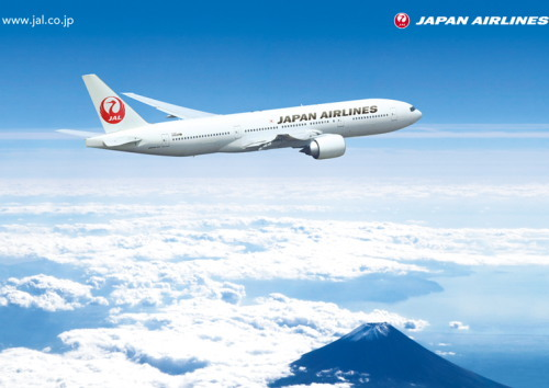 JAL-777-200