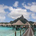 2008タヒチボラボラ島