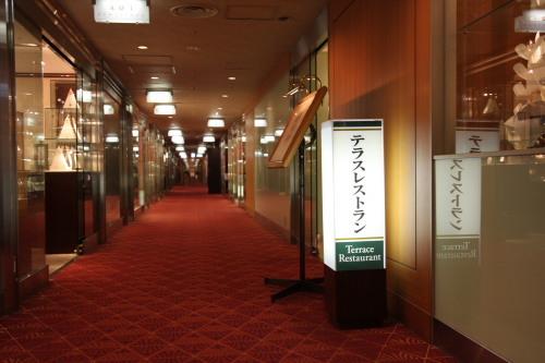 ホテルオークラ東京04