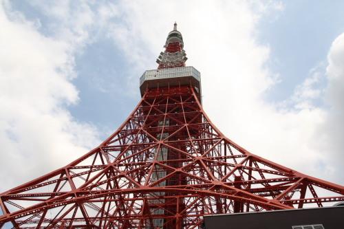 東京タワー12