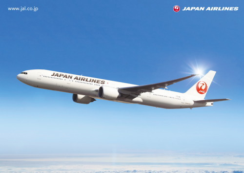 JAL-777-300