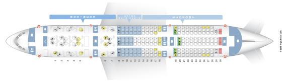 AA_787-8シートマップ