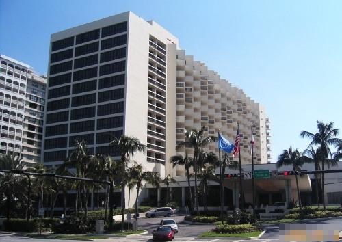 シェラトンバルハーバービーチリゾートホテル