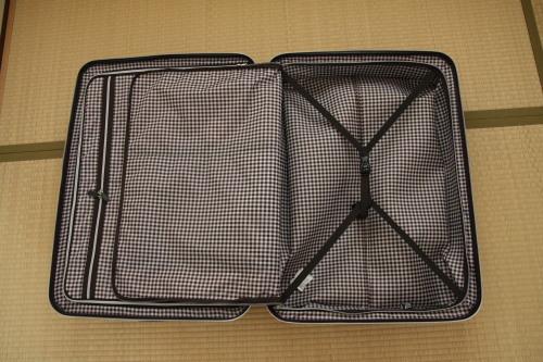 スーツケース10
