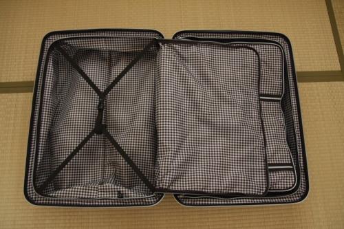 スーツケース11