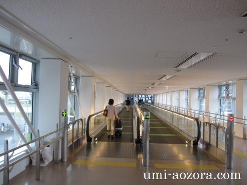 羽田国際線駐車場