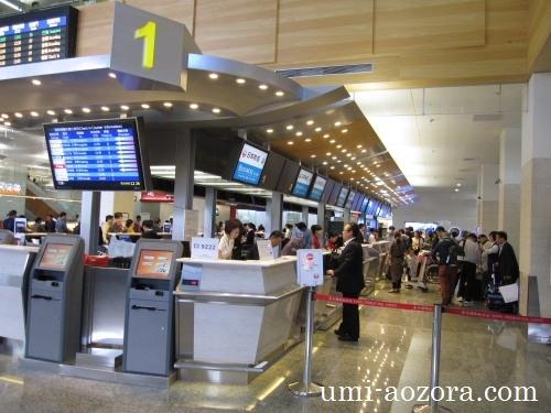 台北松山空港03