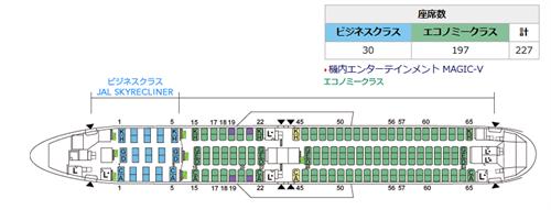 JAL097_シートマップ