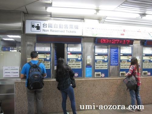 台北駅01