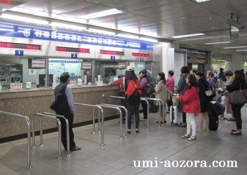 台北駅04