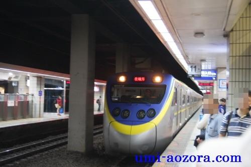 台北駅08