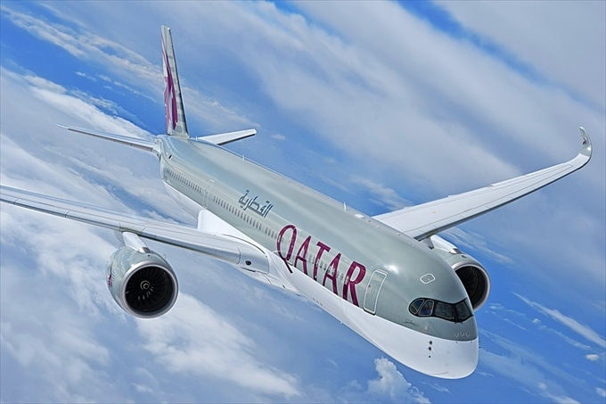 カタール 航空