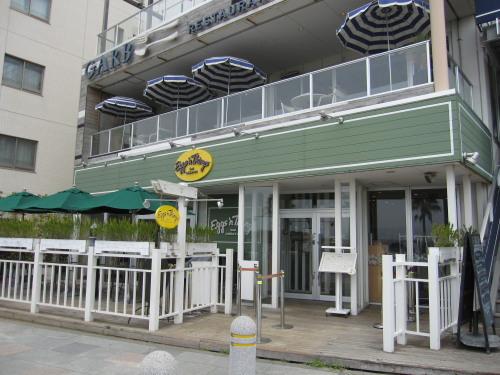 エッグスンシングス湘南江の島02