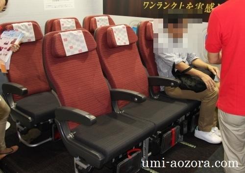 JAL国際線04