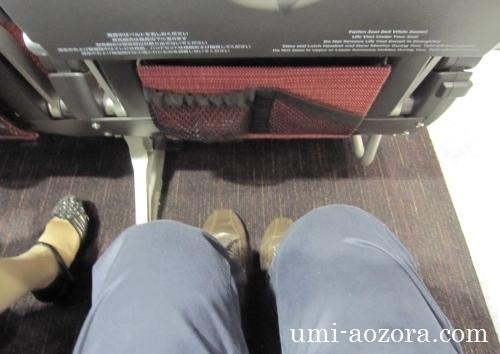 JAL国際線06