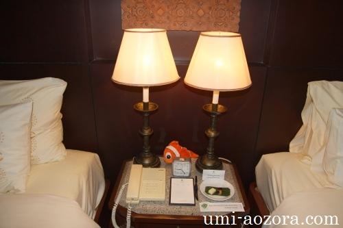 ホテルの部屋04