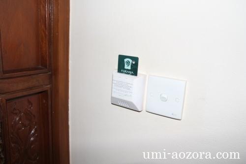 ホテルの部屋08