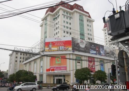 ダナン土産物店02