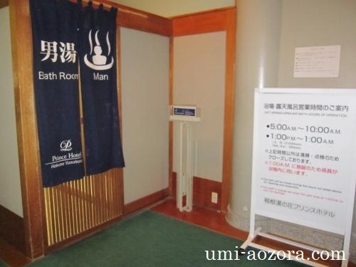 箱根湯の花プリンスホテル12